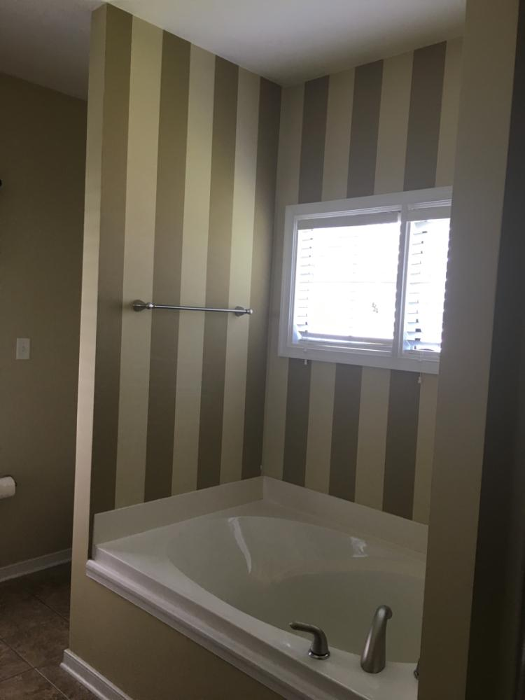 Soaker tub in Chesterfield, VA