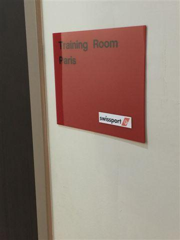 Office / Door Plaques