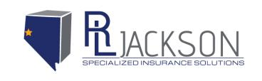 RL Jackson Logo