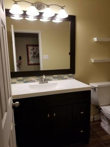Sykesville Bathroom Remodel- After