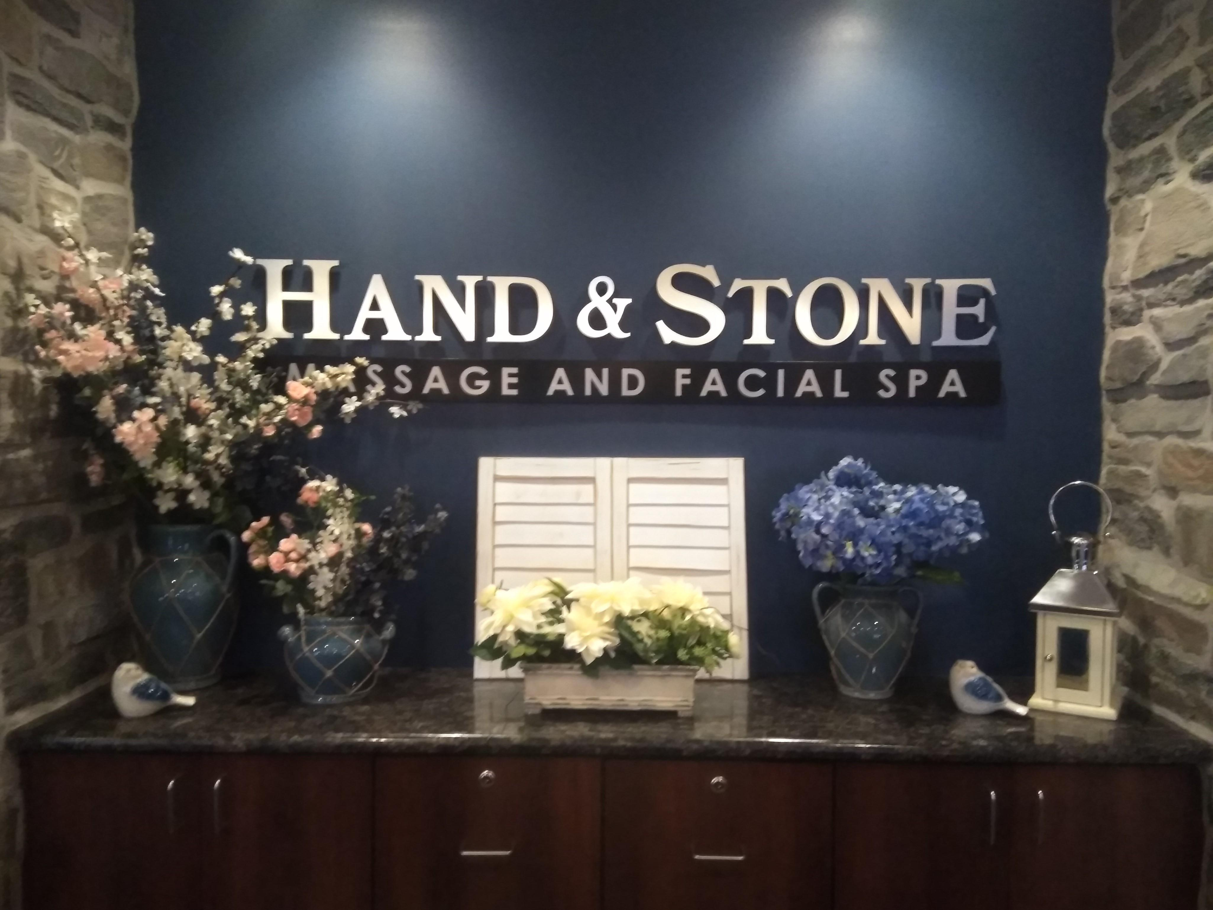 Hand And Stone Flourtown