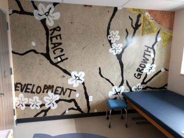 UCSF Benioff Children's Hospital Oakland 2