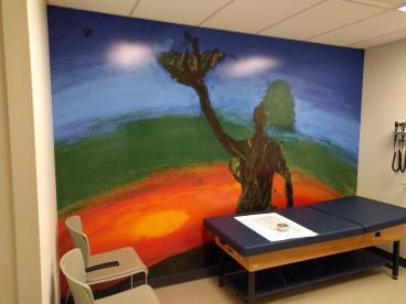 UCSF Benioff Children's Hospital Oakland 5