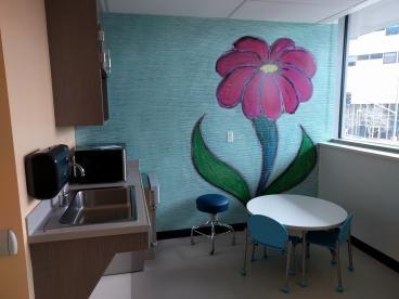 UCSF Benioff Children's Hospital Oakland 7