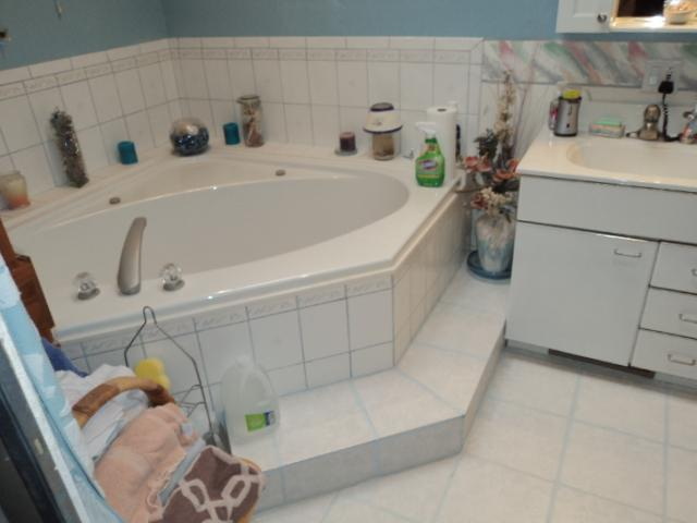 Before Re-Bath Customer Had A Garden Tub With Jets