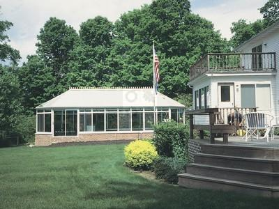 Conservatory - Pool Enclosure