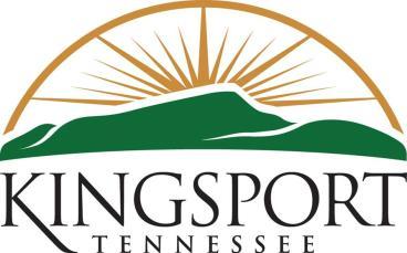 City of Kingsport TN