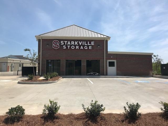 Starkville Self Storage