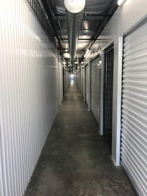 Climate Control Storage