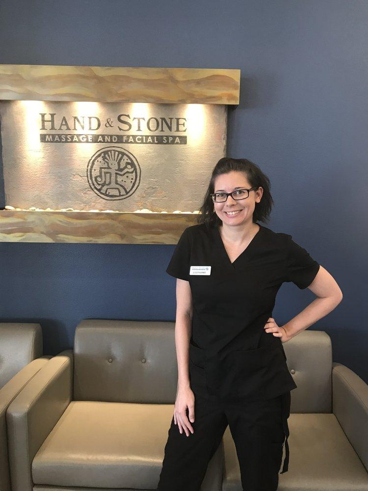 Meet One of our Massage Therapist Stephanie