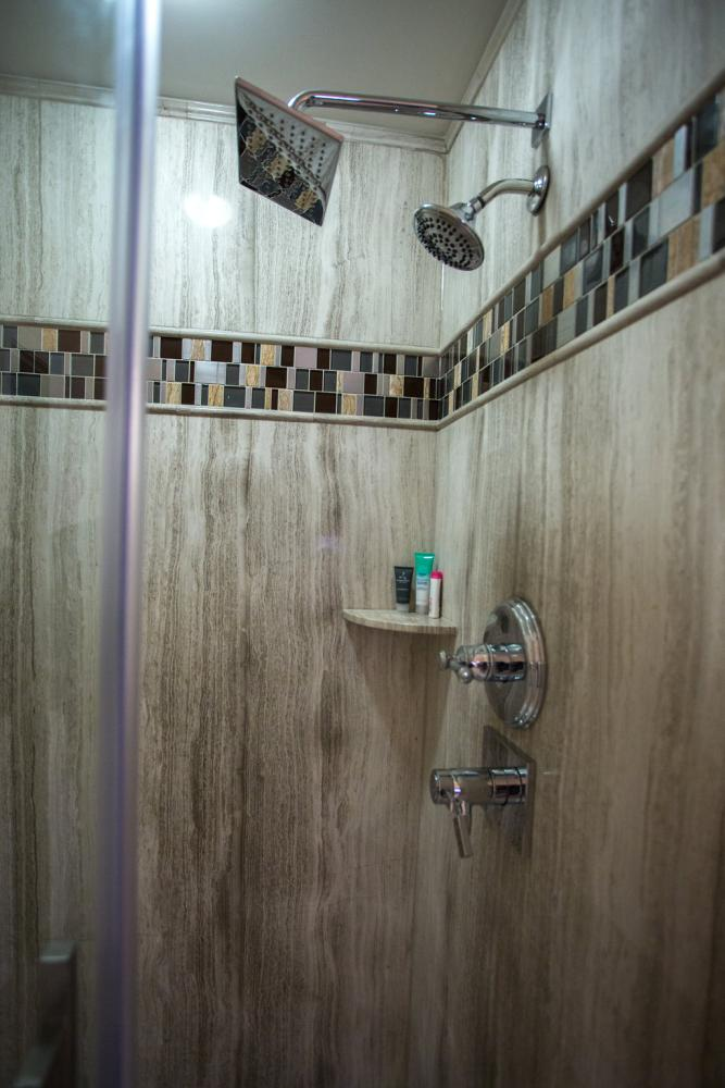 After Re-Bath of GR: Full Bathroom Remodel