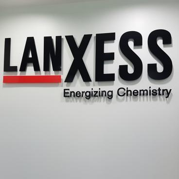 Lanxess Energizing Chemistry