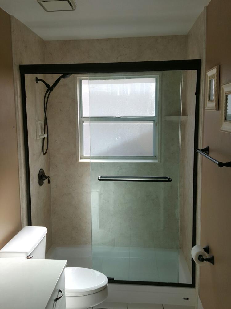 Re bath your complete bathroom remodeler west palm - Bathroom remodel west palm beach ...