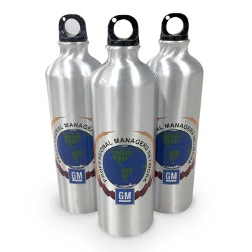 GM Water Bottles