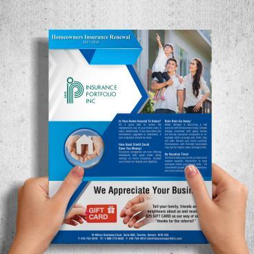 Insurance Portfolio Inc. Flyer