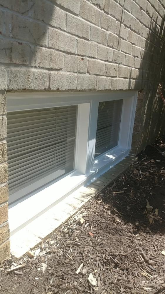 Exterior Touch Up- Columbia, MD
