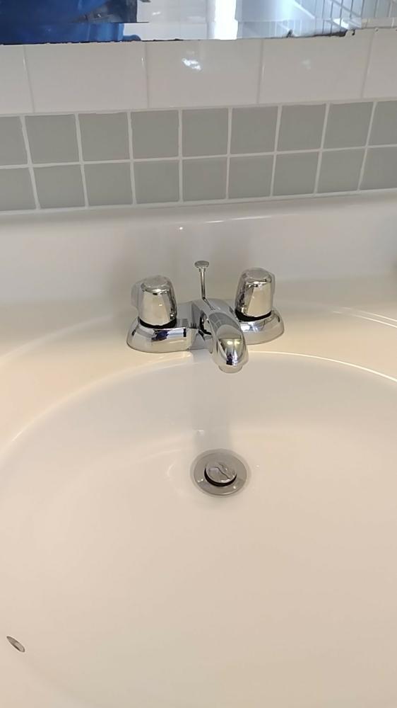 Sink Repair- Baltimore, MD