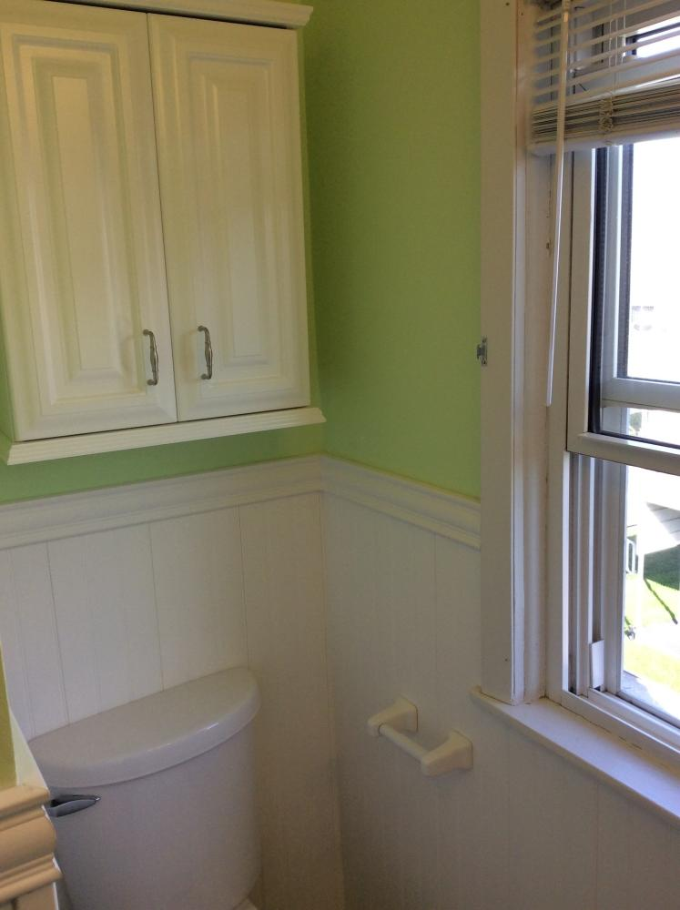 Bathroom Remodel in Forty Fort