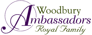 Woodbury Ambassador Program