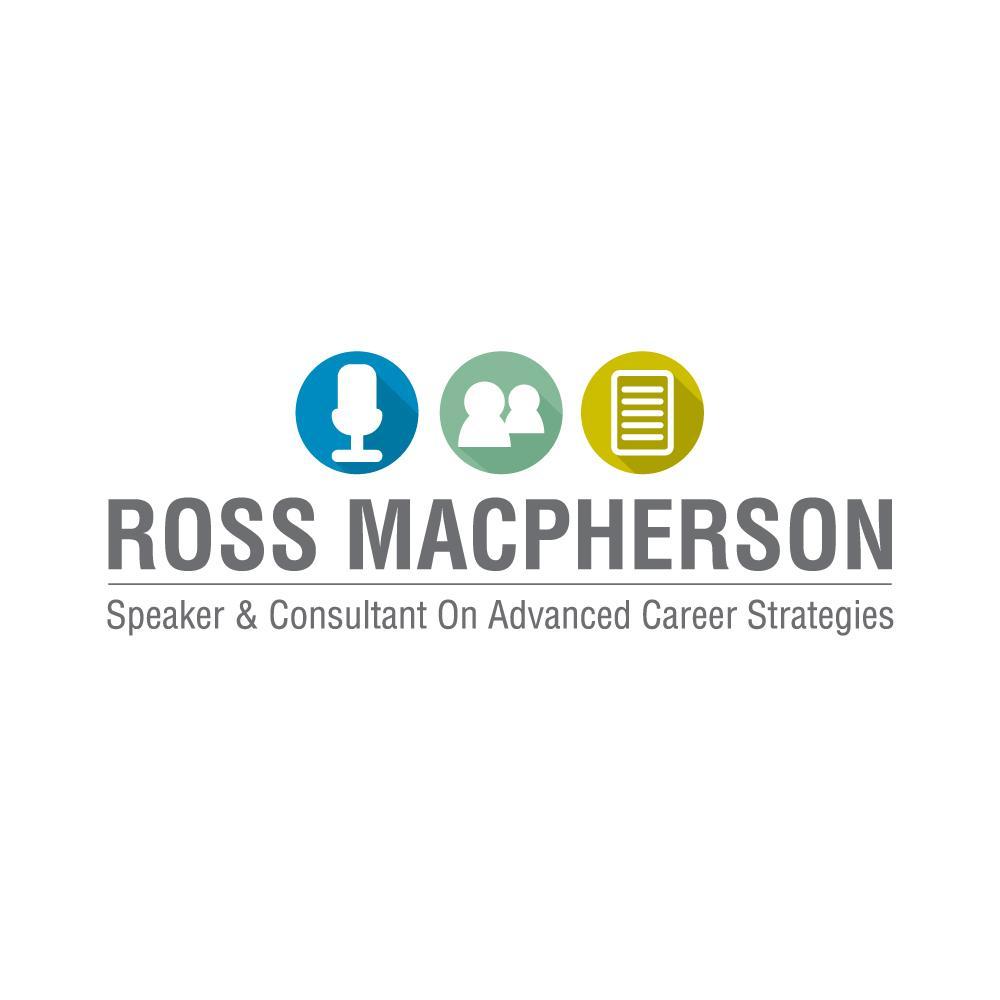 Ross Macpherson Logo