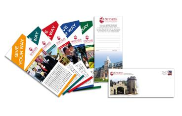 Annual Fall Appeal Mail Campaign