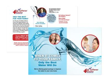 The Water Softener Doctor