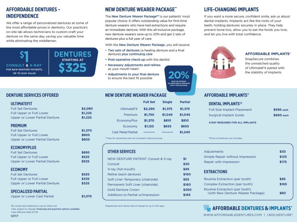 independence mo denture care center independence mo dentist affordable dentures implants. Black Bedroom Furniture Sets. Home Design Ideas