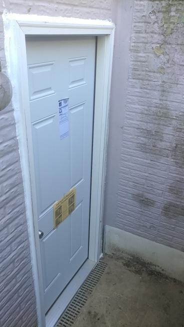 Door Replacement- Baltimore, MD