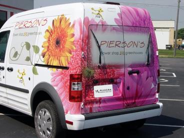 Pierson's Flower Shop