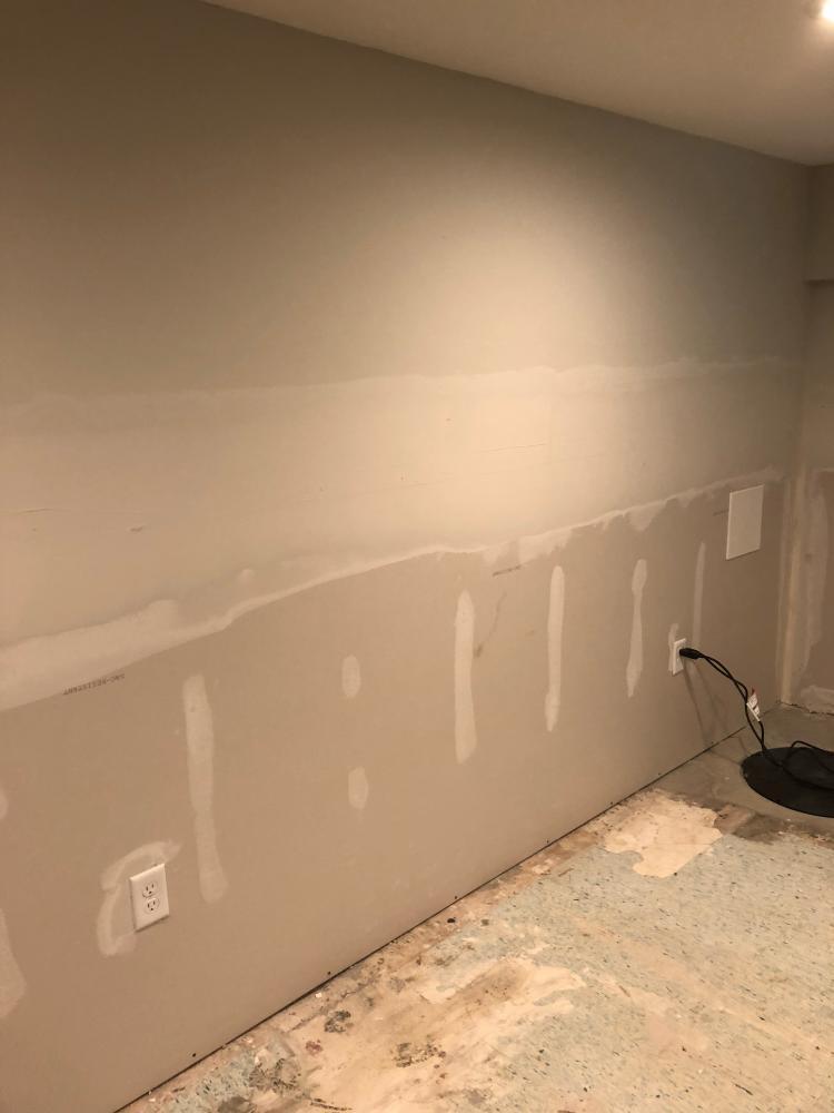 Drywall Repair- Glen Burnie, MD