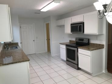 Kitchen Renovation in Cantonment FL