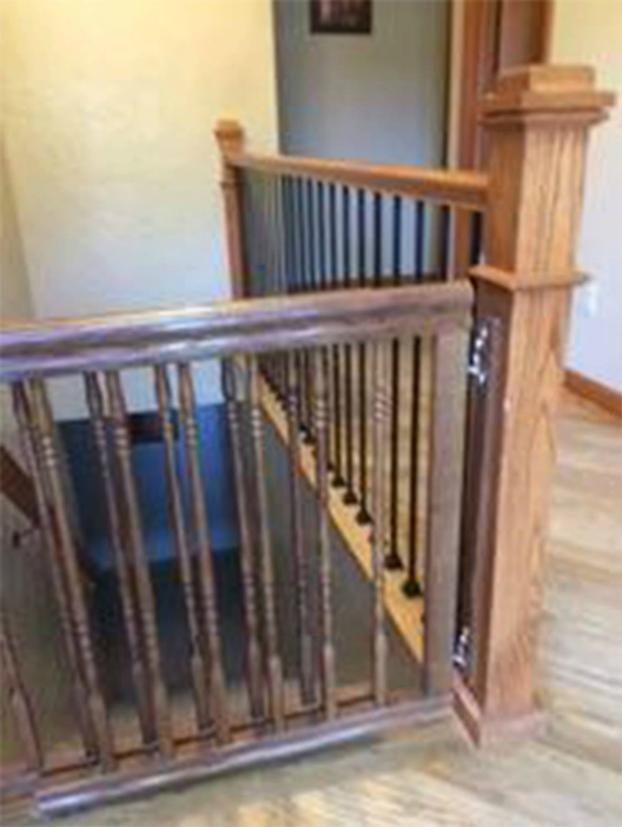 Child Gate Repair After in Casper