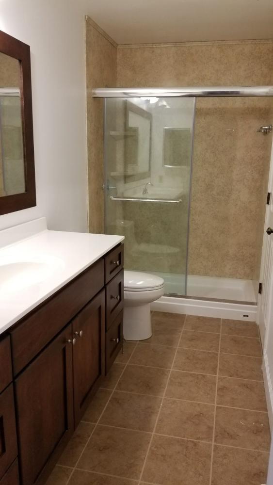 Bathroom Remodeling In Miami, FL