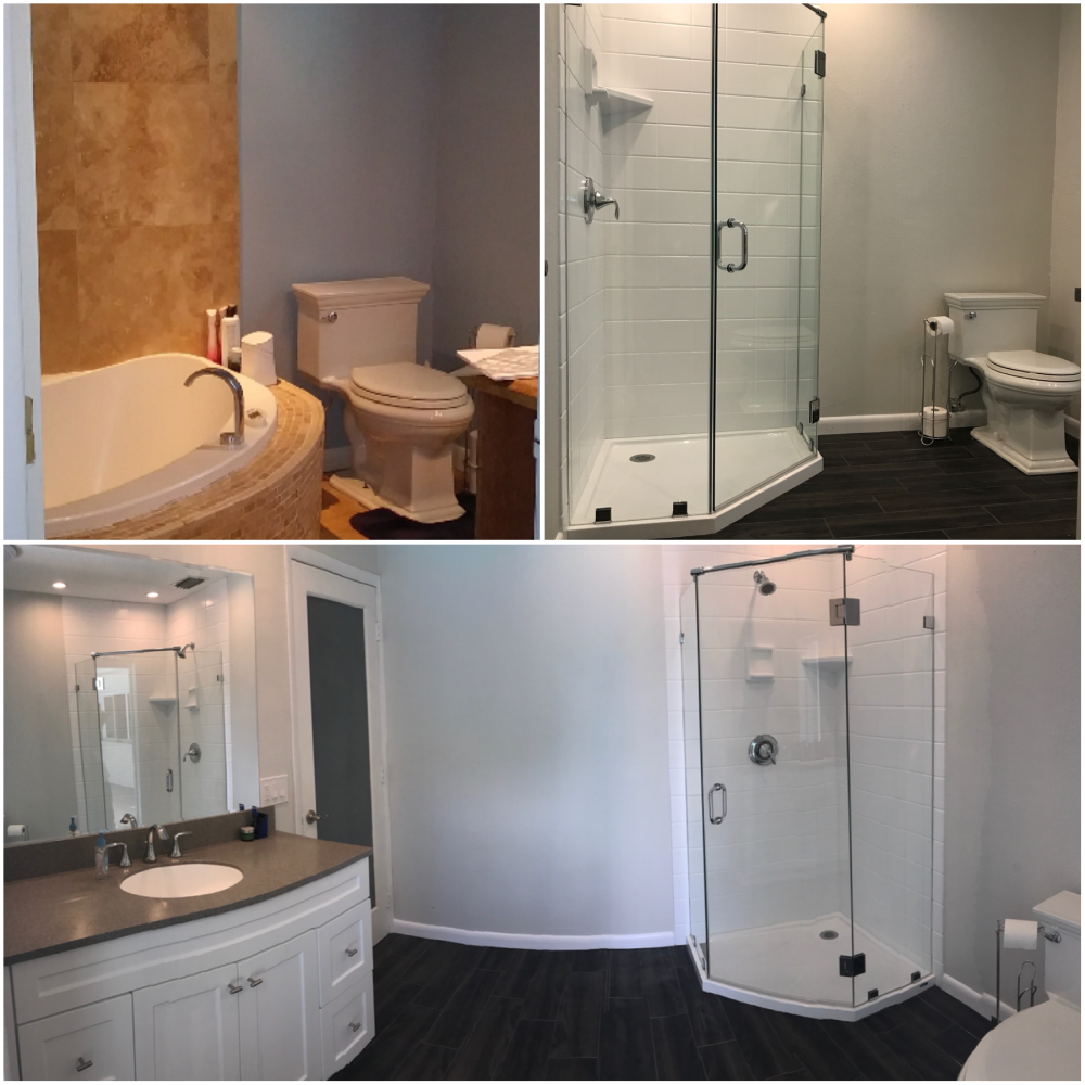 Re Bath Your Complete Bathroom Remodeler West Palm Beach Fl