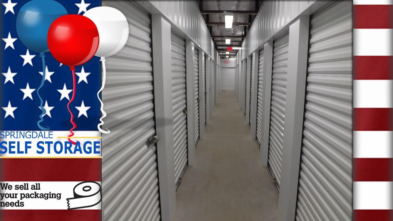 Springdale Self Storage