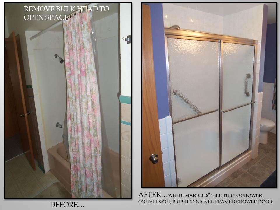 Madison, WI Bathroom Remodeler   Bathroom Remodeling 53716 ...