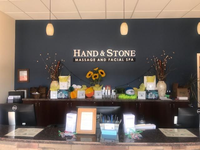 Welcome to Hand and Stone