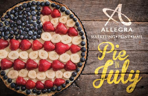 FREE PIE IN JULY!!!!!!!!!!!!!!!!!