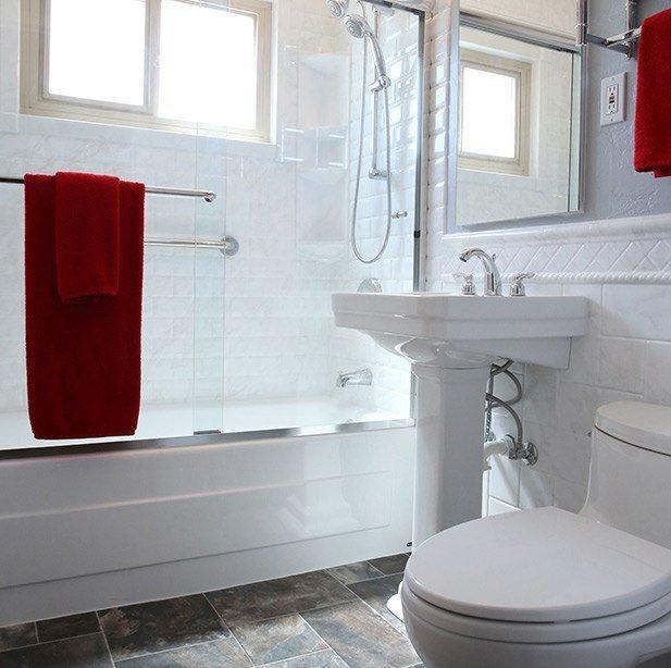 ReBath Your Complete Bathroom Remodeler Phoenix AZ - Bathroom remodel flagstaff