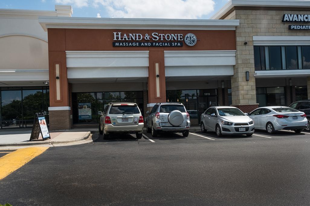 Hand & Stone of Durham