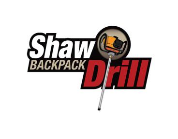 Shaw Backpack Drill
