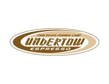 Undertow Espresso
