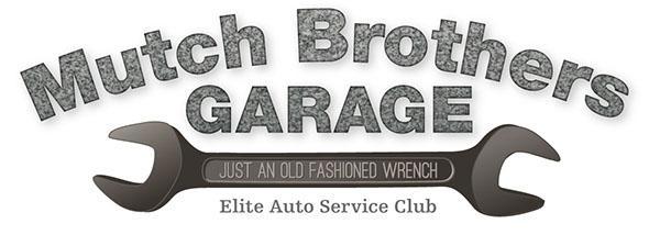 Much Brothers Garage