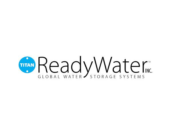 Titan ReadyWater