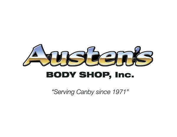 Austen's Body Shop