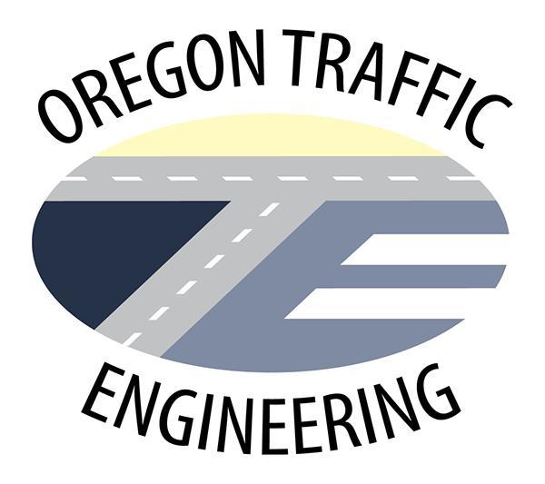Oregon Traffic Engineering