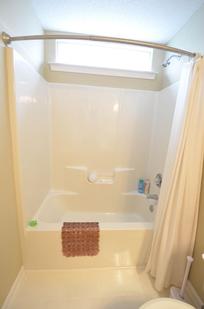 Old Shower Kit- Before