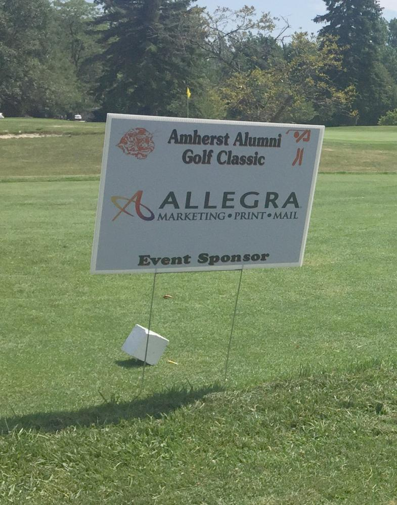 ACHS Alumni Golf Outing Event Sponsor