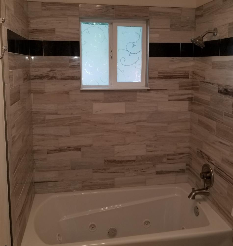 Bathroom Remodel in Gahanna