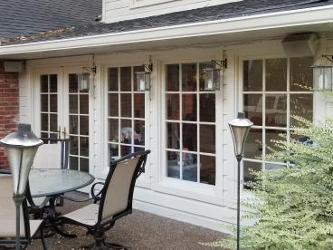 Carpentry Exterior, Painting - Tanglewood Neighborhood